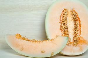 Cantaloupe Extract