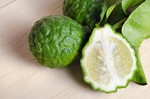 Kaffir Lime Peel Extract